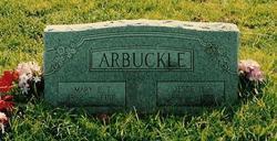 Mary Elizabeth Tina <i>Wolf</i> Arbuckle