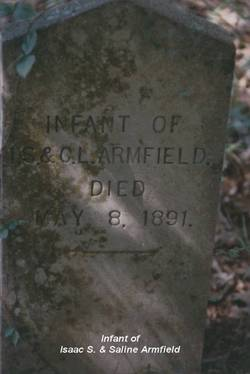 Infant Armfield