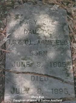 Mary Eve Armfield