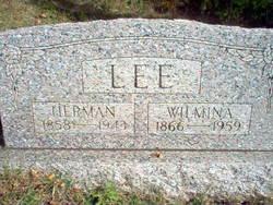 Herman Lee