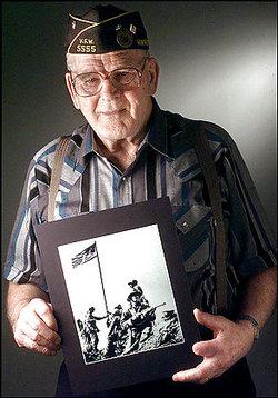 Charles W. Chuck Lindberg