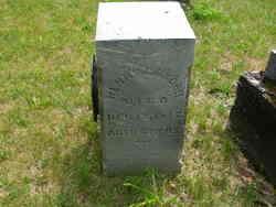 Henry Elisha Cryder