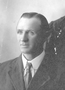 Ernest Albert Rhine Gray
