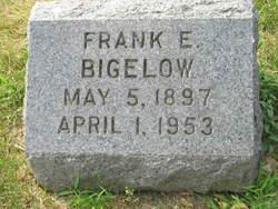 Frank E. Bigelow