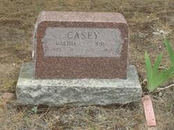Martha Casey