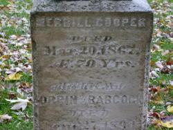 Merrill Cooper