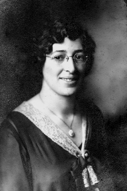 Lillian Fanny <i>Withers</i> DeHaven