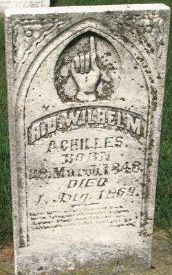H. D. Wilhelm William Achilles