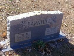Joyel M Barnhill, Sr