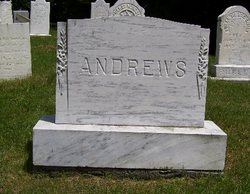 Azuba M <i>Davis</i> Andrews