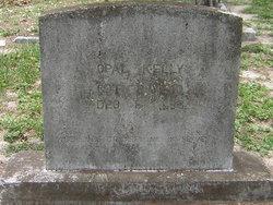 Opal Malinda <i>Pilcher</i> Kelly