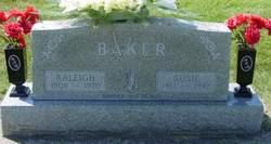 Raleigh Baker