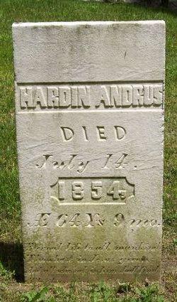 Hardin Andrus