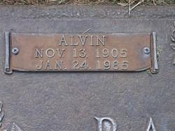 Alvin Bagwell