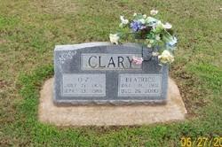 O Z Clary