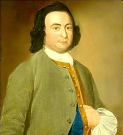 George Mason, IV
