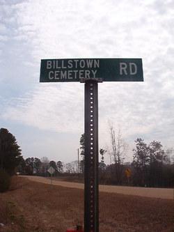 Billstown Cemetery