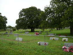 Cooper Creek Cemetery