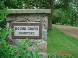 Mound Grove Cemetery