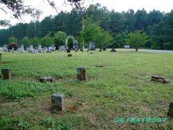 Duck Springs Cemetery