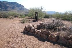 Pinal Burial Ground