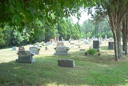 Hursttown Cemetery