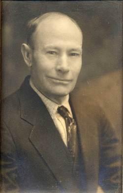 William Felix Wills Baird
