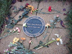 Mary Ann Polly <i>Walker</i> Nichols