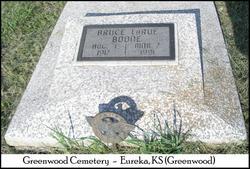 Bruce Larue Boone