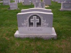 Kathryn M <i>Culbertson</i> Cattalo