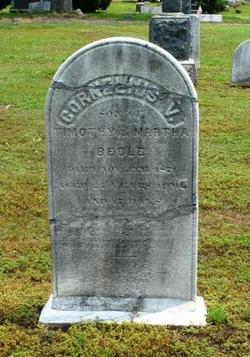 Cornelius V. Bedle