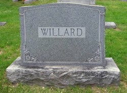 Leila <i>Adams</i> Willard