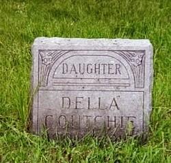 Della Elizabeth Coutchie
