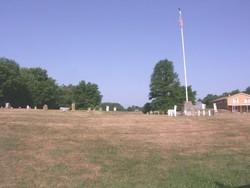 Nicholsville Cemetery