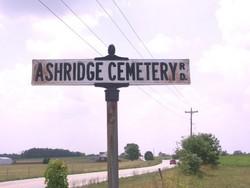 Ashridge Cemetery