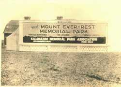 Mount Ever-Rest Memorial Park South