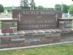 Sacred Hearts of Jesus and Mary Cemetery
