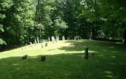Hurricane Road Cemetery