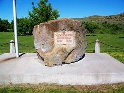 Plenty Coups State Park