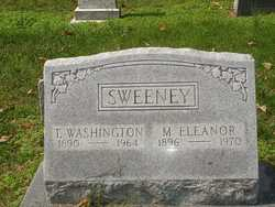 Mary Eleanora Nora <i>Stamp</i> Sweeney
