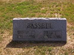 Ida E <i>Follett</i> Bassett