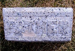 Augustus Flint