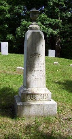 Ezra M Austin