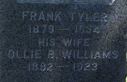Frank Tyler