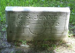 C. S. Jenne