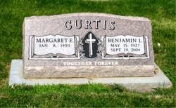Benjamin L. Curtis