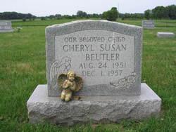 Cheryl Susan Beutler