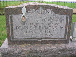 Dennis R. Emmons, Jr