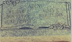 William J. Aden