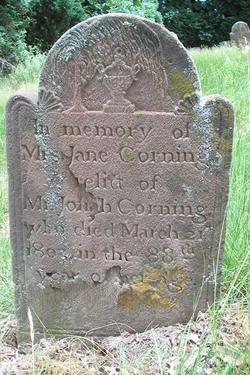 Jane Corning